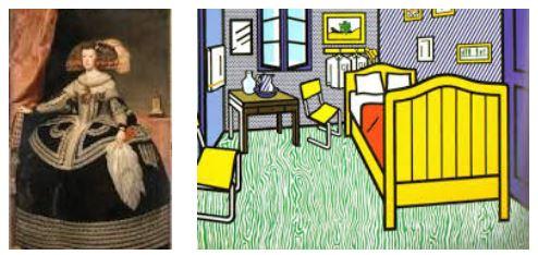 Juxtapositions oulipiennes d'images - Poésie des contrastes Chambr10