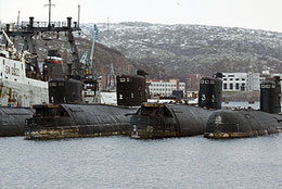 sous-marins jouets et sous-marin musée Cimeti10