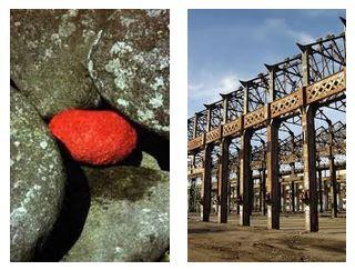 Juxtapositions oulipiennes d'images - Poésie des contrastes Coeur_10