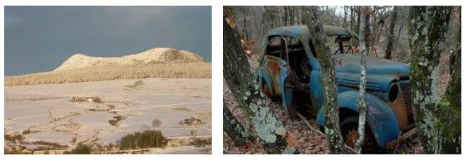 Juxtapositions oulipiennes d'images - Poésie des contrastes Dysert10