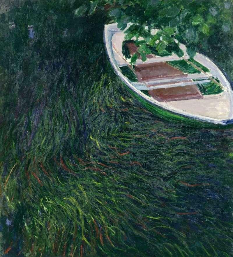 Exposition Hodler Monet Munch – Peindre l'impossible - Musée Marmottan Monet Expo-710