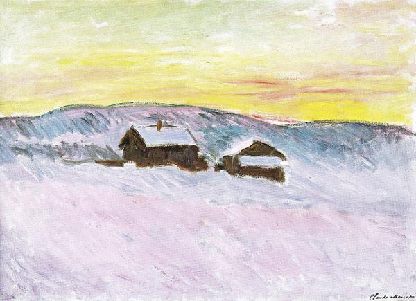 Exposition Hodler Monet Munch – Peindre l'impossible - Musée Marmottan Monet Exposi10