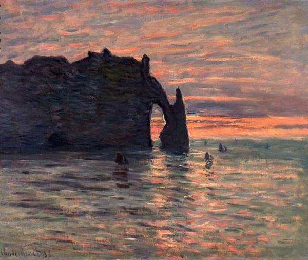 Exposition Hodler Monet Munch – Peindre l'impossible - Musée Marmottan Monet Exposi11