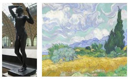 Juxtapositions oulipiennes d'images - Poésie des contrastes Folie10