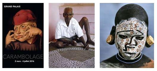Juxtapositions oulipiennes d'images - Poésie des contrastes Grimac10