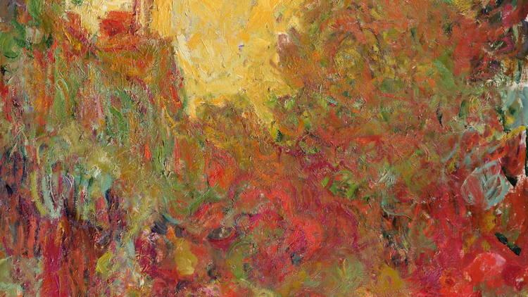 Exposition Hodler Monet Munch – Peindre l'impossible - Musée Marmottan Monet Image10
