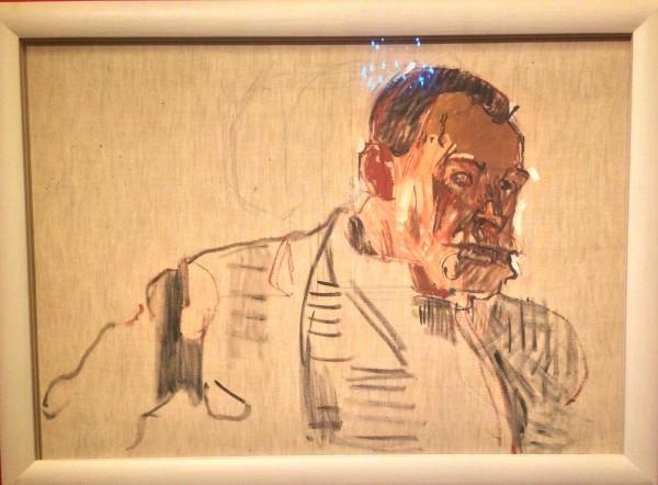 Exposition Hodler Monet Munch – Peindre l'impossible - Musée Marmottan Monet Img_3310