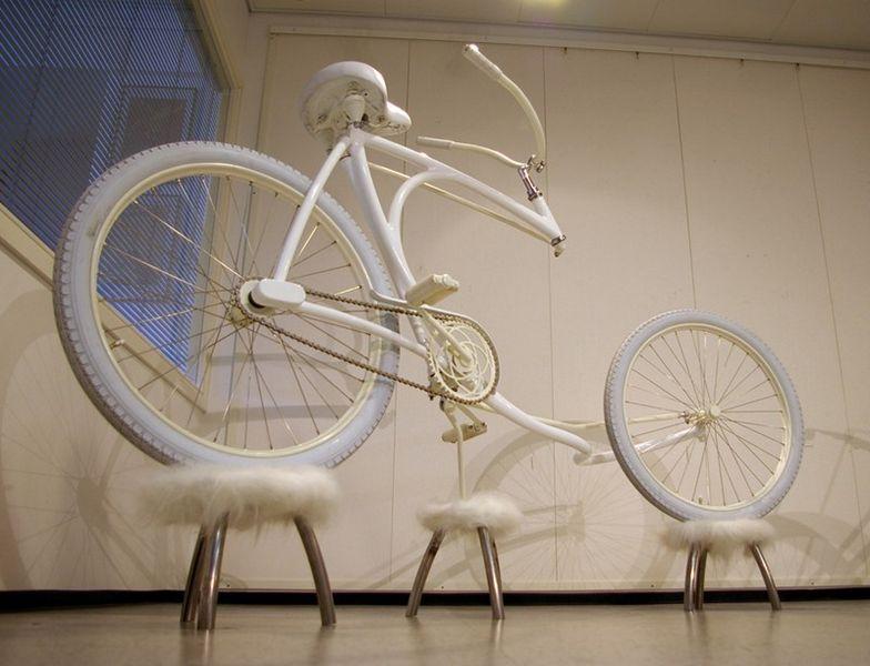 La bicyclette sans fourche d'Olli Errkilla Ingp4210