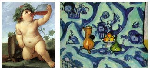Juxtapositions oulipiennes d'images - Poésie des contrastes Ivress10