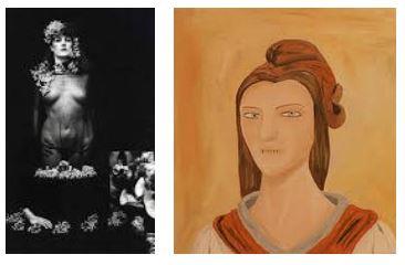 Juxtapositions oulipiennes d'images - Poésie des contrastes Marian10