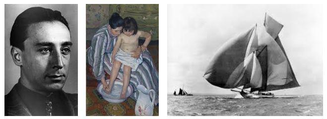 Juxtapositions oulipiennes d'images - Poésie des contrastes Marius10