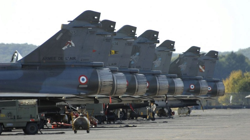 Bienvenue aux 111-120ème inscrit(e)s Mirage10