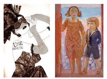 Juxtapositions oulipiennes d'images - Poésie des contrastes Myre_i10