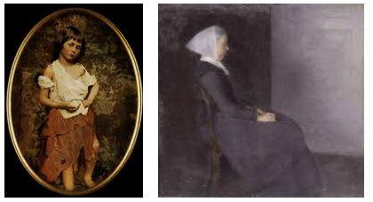 Juxtapositions oulipiennes d'images - Poésie des contrastes Pauvre10