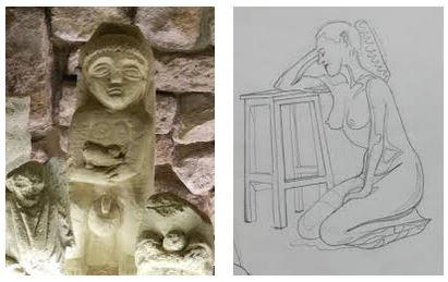 Juxtapositions oulipiennes d'images - Poésie des contrastes Pollut10