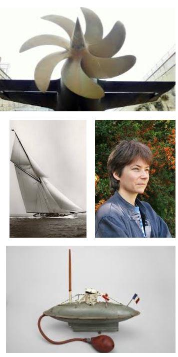 Juxtapositions oulipiennes d'images - Poésie des contrastes Sous-m10