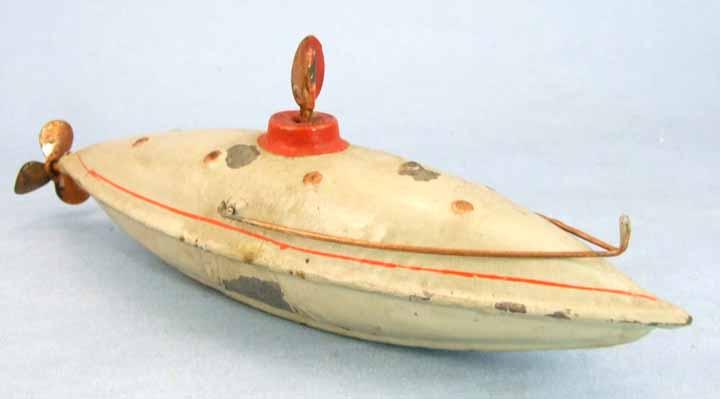 sous-marins jouets et sous-marin musée Sousma11