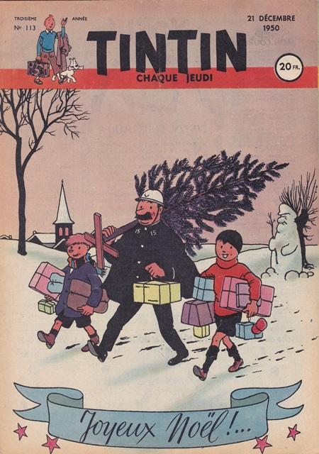 Bienvenue aux 111-120ème inscrit(e)s Tintin10
