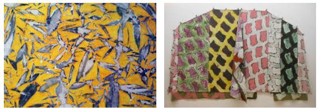 Juxtapositions oulipiennes d'images - Poésie des contrastes Tyches10