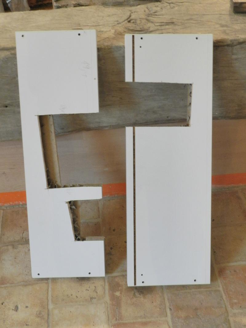 le roi de la découpe IKEA ou le passe-murailles Vauvyr43