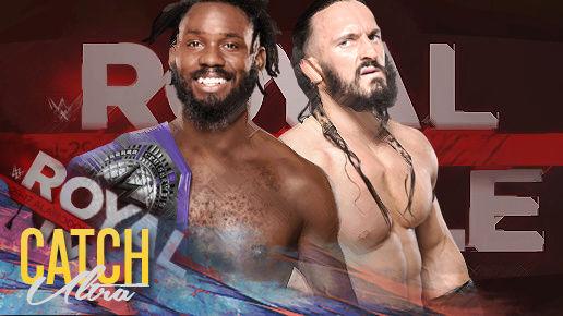 [Pronos] Royal Rumble 2017 Swannn10