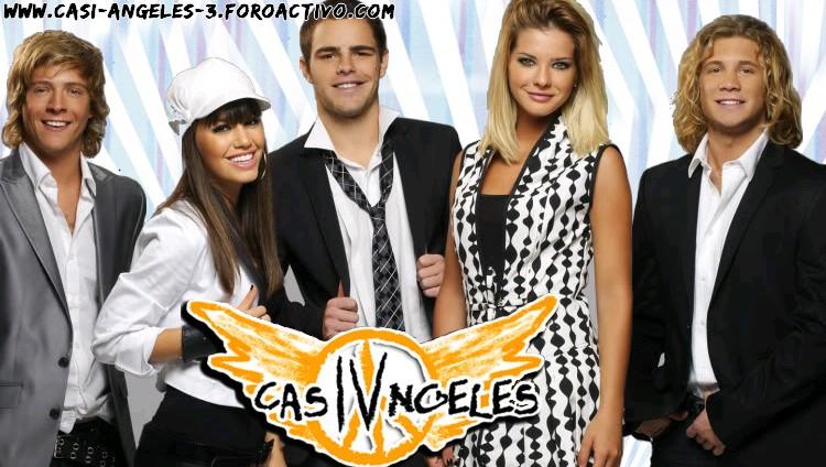CasiAngeles
