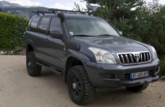 [Conseil] Taille de pneus sur kdj125 pour sortie TT 74060510