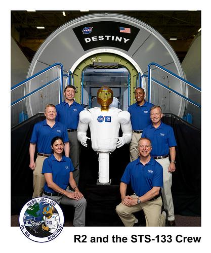 [STS-133] Discovery : Préparatifs (Lancement prévu le 24/02/2011) - Page 8 48444510
