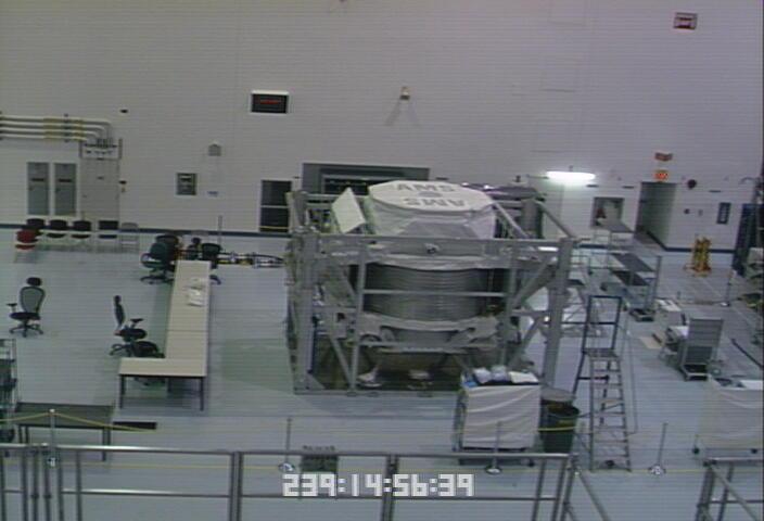 [STS-134] Endeavour : Préparatifs lancement le 29/04/2011 - Page 5 Chan1010