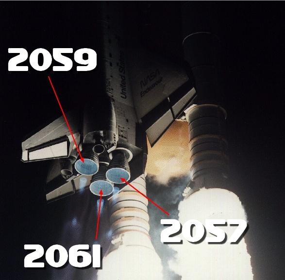 [STS-134] Endeavour : Préparatifs lancement le 29/04/2011 - Page 4 Sans_110