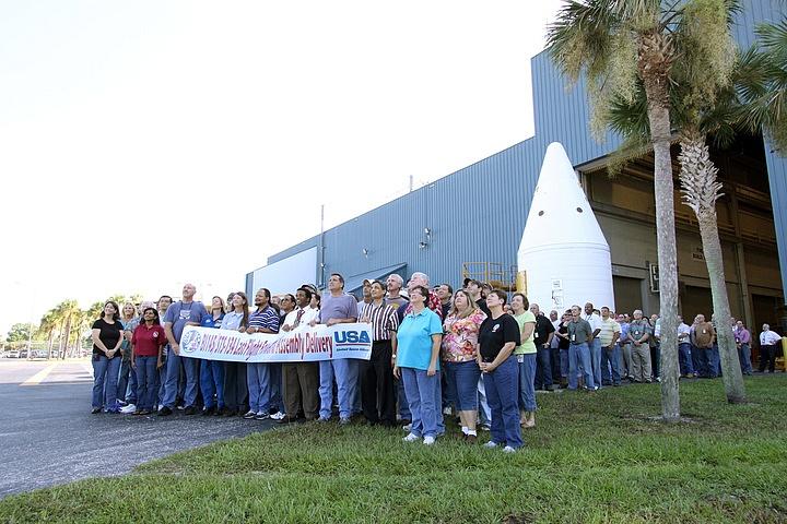 [STS-134] Endeavour : Préparatifs lancement le 29/04/2011 - Page 4 Sans_139