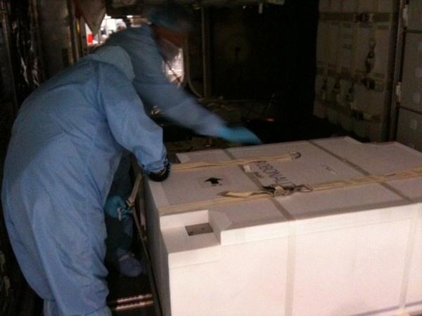[STS-133] Discovery : Préparatifs (Lancement prévu le 24/02/2011) - Page 9 Sans_219