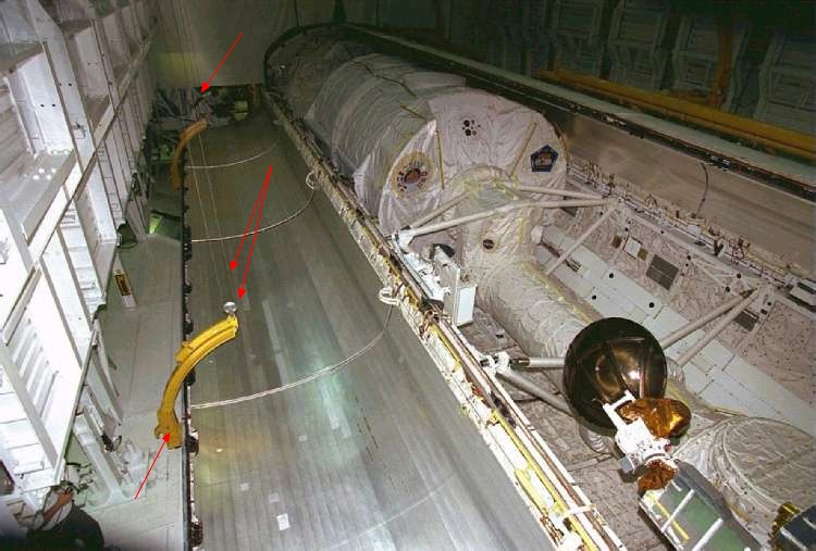 [STS-133] Discovery : Préparatifs (Lancement prévu le 24/02/2011) - Page 9 Sans_231