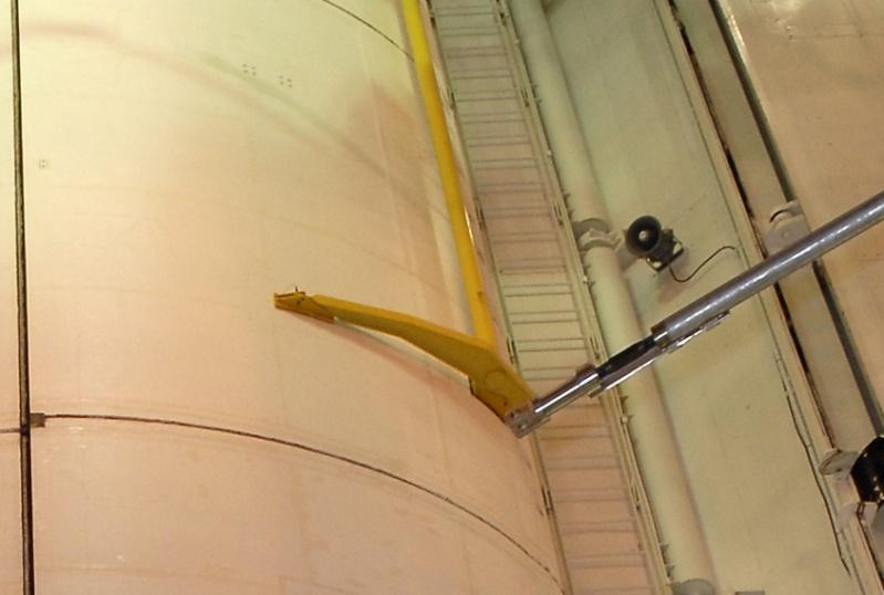 [STS-133] Discovery : Préparatifs (Lancement prévu le 24/02/2011) - Page 9 Sans_232