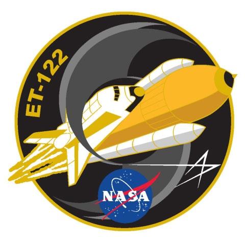 [STS-134] Endeavour : Préparatifs lancement le 29/04/2011 - Page 5 Sans_243