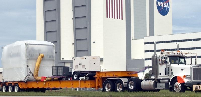 [STS-134] Endeavour : Préparatifs lancement le 29/04/2011 - Page 5 Sans_258