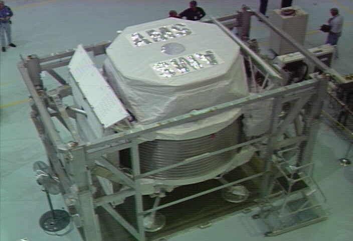 [STS-134] Endeavour : Préparatifs lancement le 29/04/2011 - Page 6 Sans_260