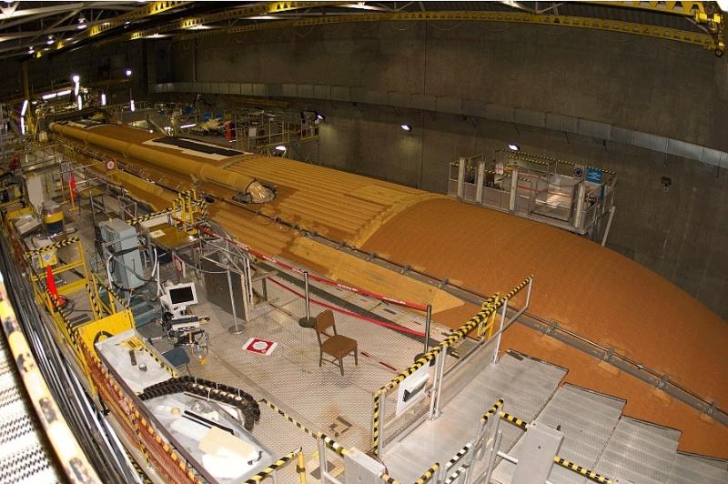 [STS-134] Endeavour : Préparatifs lancement le 29/04/2011 - Page 6 Sans_278