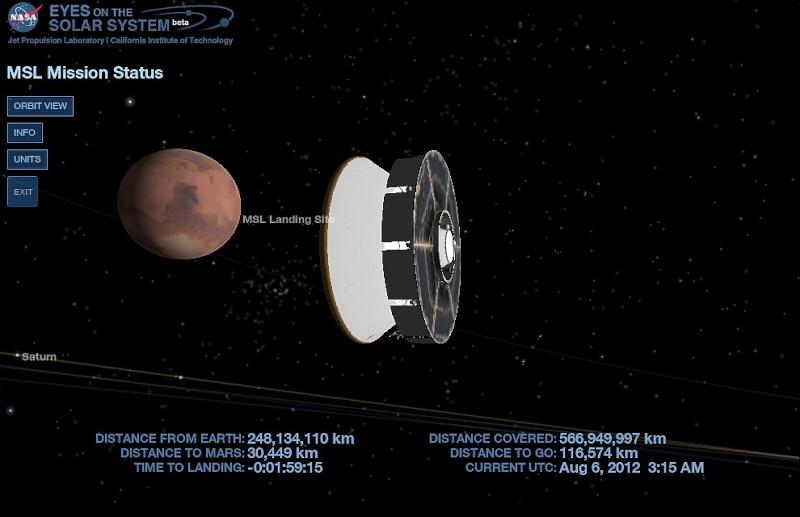 [Curiosity/MSL] Atterrissage sur Mars le 6 août 2012, 7h31 - Page 13 Sans_332