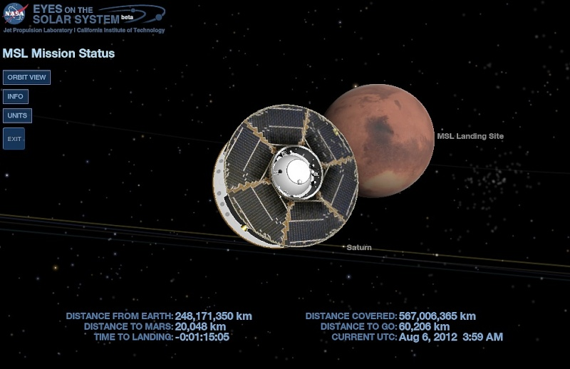 [Curiosity/MSL] Atterrissage sur Mars le 6 août 2012, 7h31 - Page 5 Sans_340