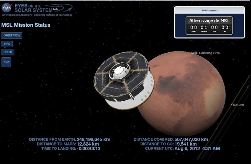[Curiosity/MSL] Atterrissage sur Mars le 6 août 2012, 7h31 - Page 6 Sans_342