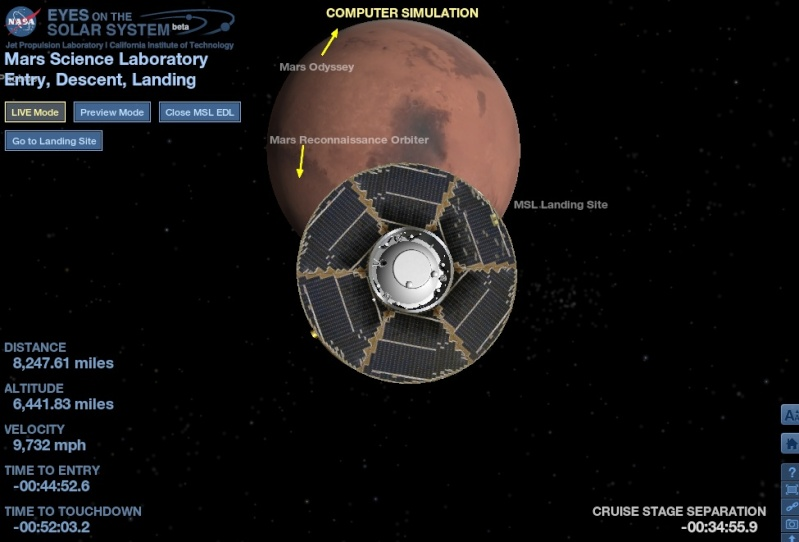 [Curiosity/MSL] Atterrissage sur Mars le 6 août 2012, 7h31 - Page 13 Sans_343