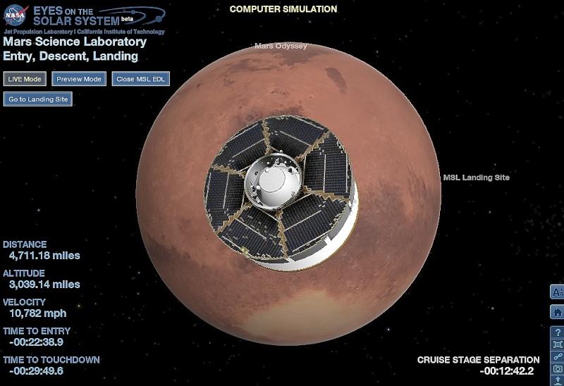 [Curiosity/MSL] Atterrissage sur Mars le 6 août 2012, 7h31 - Page 13 Sans_347