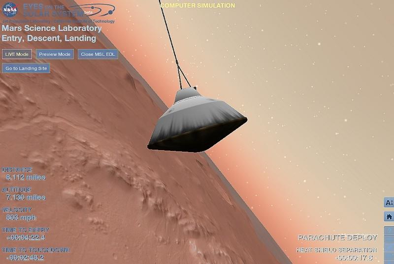 [Curiosity/MSL] Atterrissage sur Mars le 6 août 2012, 7h31 - Page 9 Sans_357