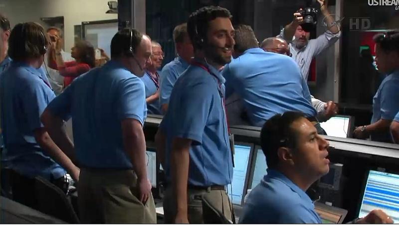[Curiosity/MSL] Atterrissage sur Mars le 6 août 2012, 7h31 - Page 11 Sans_361