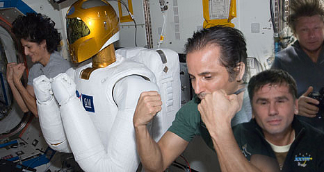 ISS Expédition 32: Déroulement de la mission. - Page 2 Sans_399