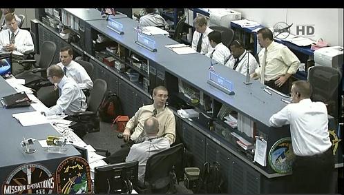 ISS: US-EVA#19 - Opération de secours sur MBSU-1 (05.09.12) - Page 2 Sans_436