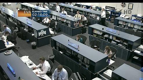 ISS: US-EVA#19 - Opération de secours sur MBSU-1 (05.09.12) - Page 2 Sans_442