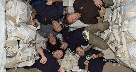 ISS Expédition 32: Déroulement de la mission. - Page 4 Sans_470