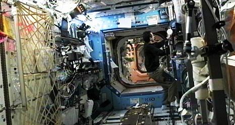 ISS Expédition 32: Déroulement de la mission. - Page 4 Sans_472